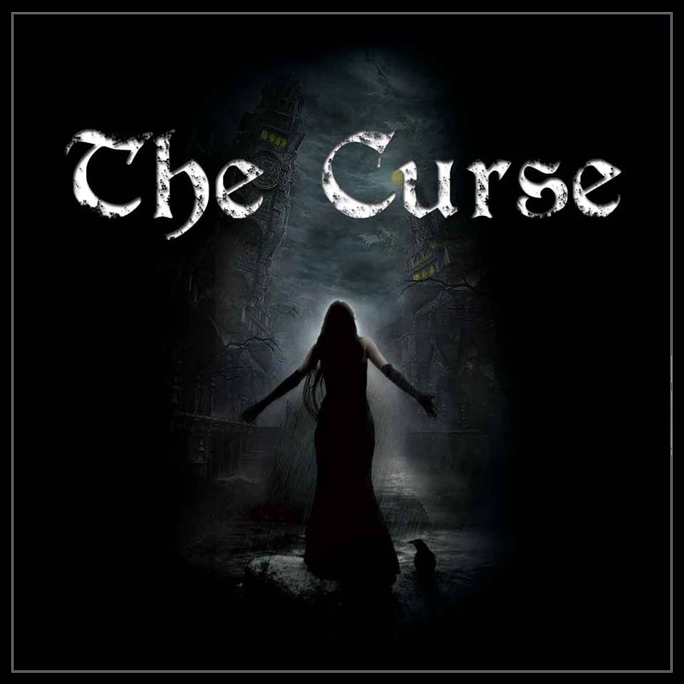 Camera The Curse - vizual central